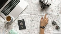 Urlaub planen in Salzburg Stadt